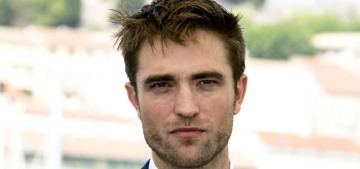 Robert Pattinson thinks he's 'a bit of a sellout' for the Twilight franchise