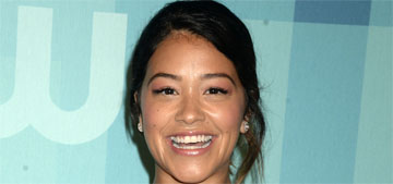 Gina Rodriguez opens up about her anxiety: 'I empathize with myself'