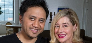 Mary Kay Letourneau & Vili Fualaau have separated & will likely divorce