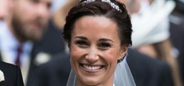 Pippa Middleton & James Matthews are now honeymooning in Australia