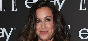 Alanis Morissette's 'Jagged Little Pill' to be a stage musical