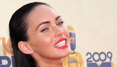 Megan Fox, role model: 'Wonder Woman is a lame superhero'