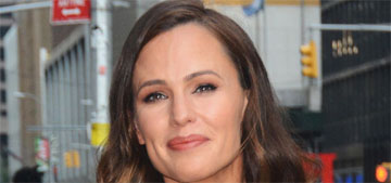 Jennifer Garner: 'I did not participate in or authorize' People Mag's cover article