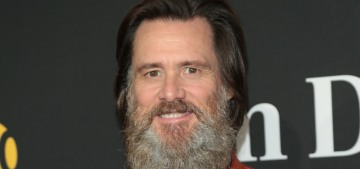 Jim Carrey defends Kathy Griffin: 'It is the job of a comedian to cross the line'