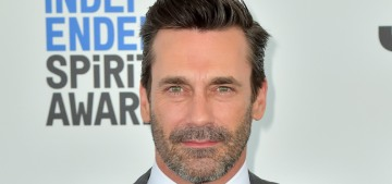 Page Six: Jon Hamm was flirting up a storm with Kate Beckinsale