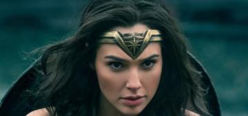 Will 'Wonder Woman' break the $100-million box office this weekend?