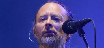 Thom Yorke doesn't agree with the calls to 'culturally boycott' Israel