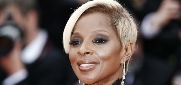 Mary J. Blige has to pay her ex-husband $30,000 a month in spousal support