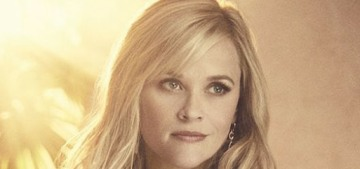 Reese Witherspoon is a one-woman blind item machine: who is she shading?