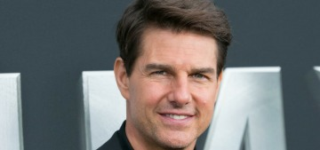 Is Tom Cruise in 'slow motion career meltdown' following 'The Mummy'?