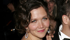 Heath Ledger saved Maggie Gyllenhaal when her outfit caught fire on set