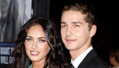 Megan Fox disrespects chess; John Grisham adores Shia LaBeouf