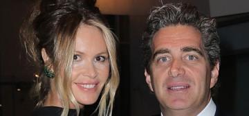Elle Macpherson & her billionaire husband Jeffrey Soffer have split