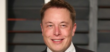 Elon Musk 'is still very fascinated' by Amber Heard, 'they're getting more serious'