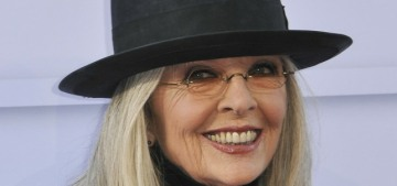 Diane Keaton never married because 'nobody ever asked me to marry them'