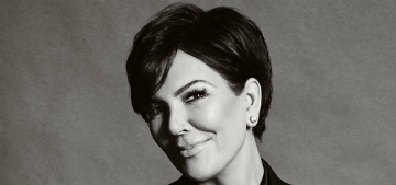 Kris Jenner: 'Everybody can relate to somebody in my family'