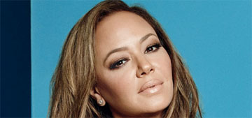 Leah Remini: I get scared every time I talk to a former Scientologist
