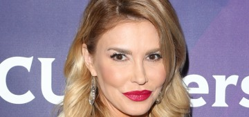 Brandi Glanville: LeAnn is 'checking social media all day long, it's ridiculous'