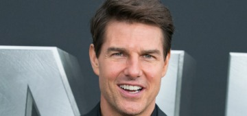 Variety: Tom Cruise is a control freak who surrounds himself with sycophants