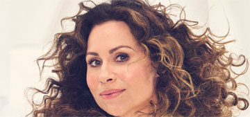 Minnie Driver: Women get called unlikable, 'you never hear that about a man'