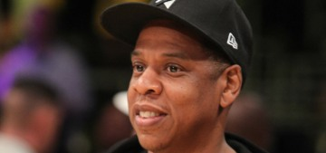 Jay-Z didn't fly to New York, therefore the Carter Gemini are already here