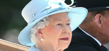 Queen Elizabeth hoped celebrating her birthday would bring the nation together
