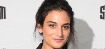 Jenny Slate: 'Ivanka Trump is a fake feminist' who 'should be ashamed of herself'
