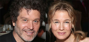 Enquirer: Renée Zellweger and Doyle Bramhall are getting married