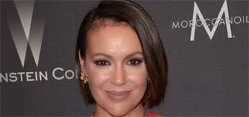 Alyssa Milano sues former business manager for bilking her for millions