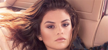 Selena Gomez's first campaign for Coach: lovely or lacking?