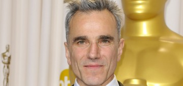 Daniel Day Lewis is officially retiring from acting following one last role