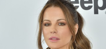 Kate Beckinsale, 43, is dating a 21-year-old douche-bro comedian