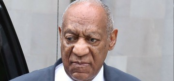 Bill Cosby's case ended in mistrial because of two juror holdouts