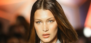 Battle of the Bellas: Bella Hadid & Bella Thorne hate each other, apparently