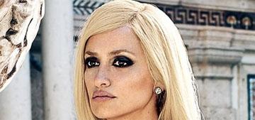 Ryan Murphy: Versace's killer got away with it due to homophobia