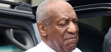 Bill Cosby will tour America, educating men about sexual assault.  Seriously.