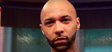 The best part of the BET Awards: Joe Budden & Migos almost got into a fight