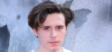 Brooklyn Beckham's first photography book is getting panned: predictable?