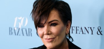 Kris Jenner: Kim's sex tape was 'one of the most horrific things we went through'