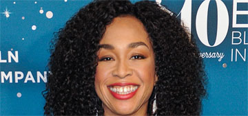 Shonda Rhimes was surprised how people treated her after she lost 150 lbs