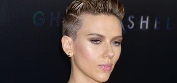 Scarlett Johansson is for-real dating her 51-year-old lawyer Kevin Yorn