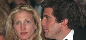 Carolyn Bessette made JFK Jr. wait 3 weeks before she accepted his proposal