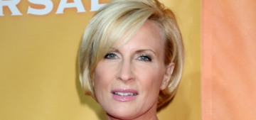 Mika Brzezinski & Joe Scarborough respond to Donald Trump's tweets