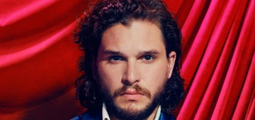 Kit Harington: winter was almost cancelled because of real-life global warming