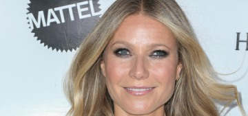 Gwyneth Paltrow's Montecito neighbors think her planned McMansion is gauche