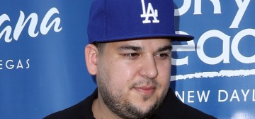 Rob Kardashian could face criminal charges for what he did to Blac Chyna