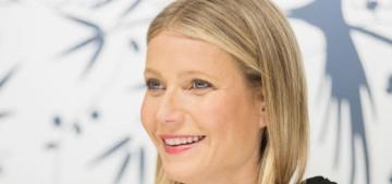 Gwyneth Paltrow has started shilling Illuminati conspiracies on Goop