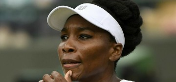 Venus Williams no longer cited as 'at fault' in the deadly car accident