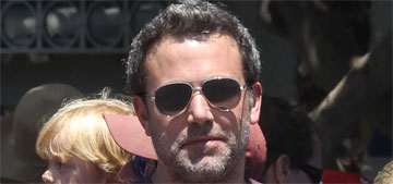US: Ben Affleck and Lindsay Shookus were having an affair for 3 years