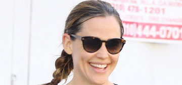 Jennifer Garner expected Ben Affleck to date publicly, he 'just can't be alone'